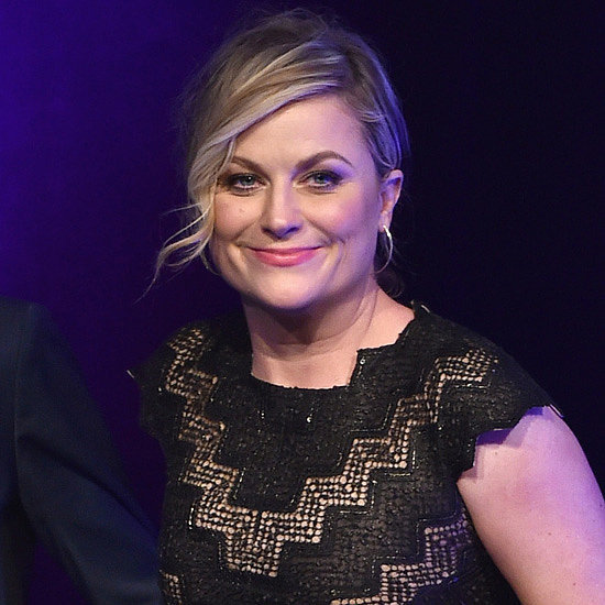 Amy Poehler Pays Tribute to Harris Wittels