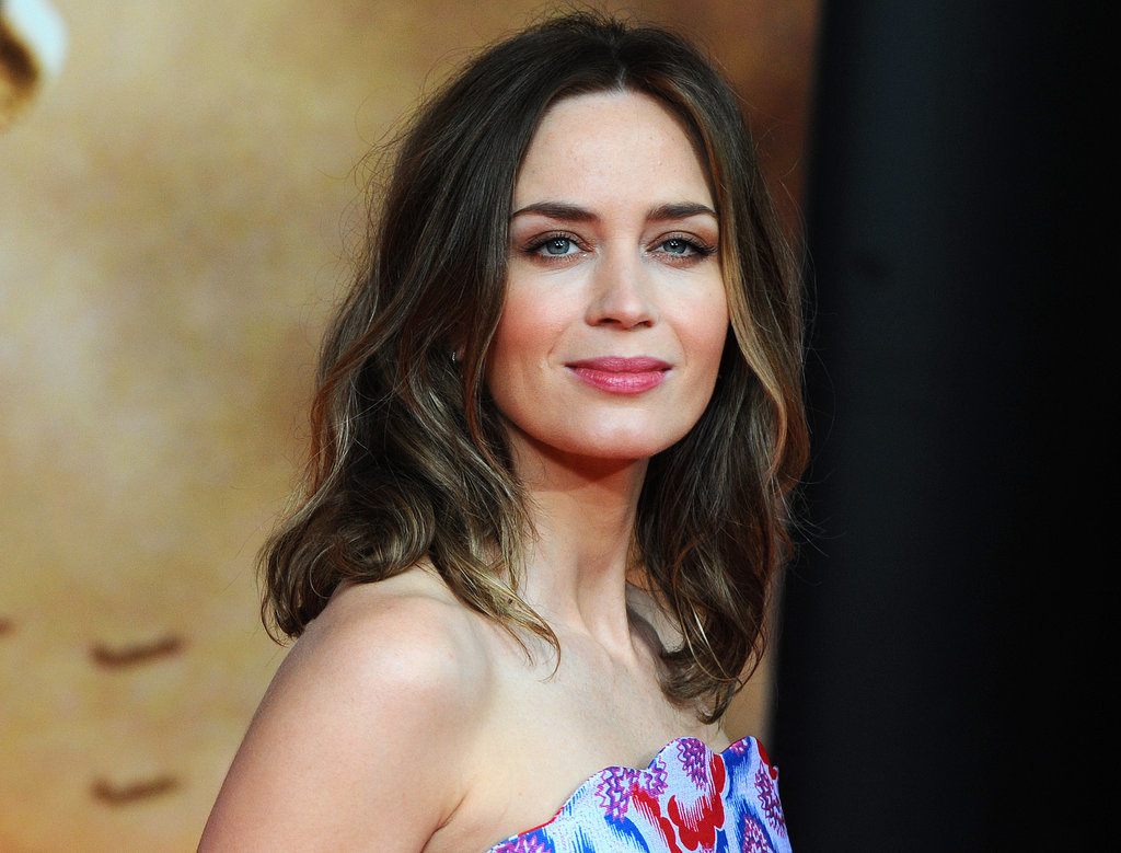 Share This Link Emily Blunt