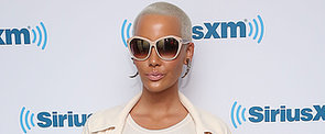 Amber Rose's Comeback to Kanye West Is So Harsh, You Won't Believe It