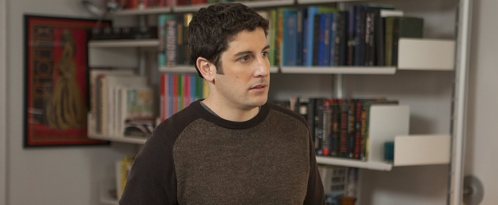 Jason Biggs Won't Be Back For the New Season of Orange Is the New Black