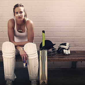 Australian Sportswoman Ellyse Perry's Week in Workouts
