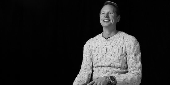 Carson Kressley On How He Felt 'Flawed' For Being Gay (VIDEO)