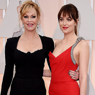 Dakota Johnson und Melanie Griffith bei den Oscars