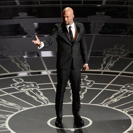 """John Legend and Common Performance of """"Glory"""" at the Oscars"""