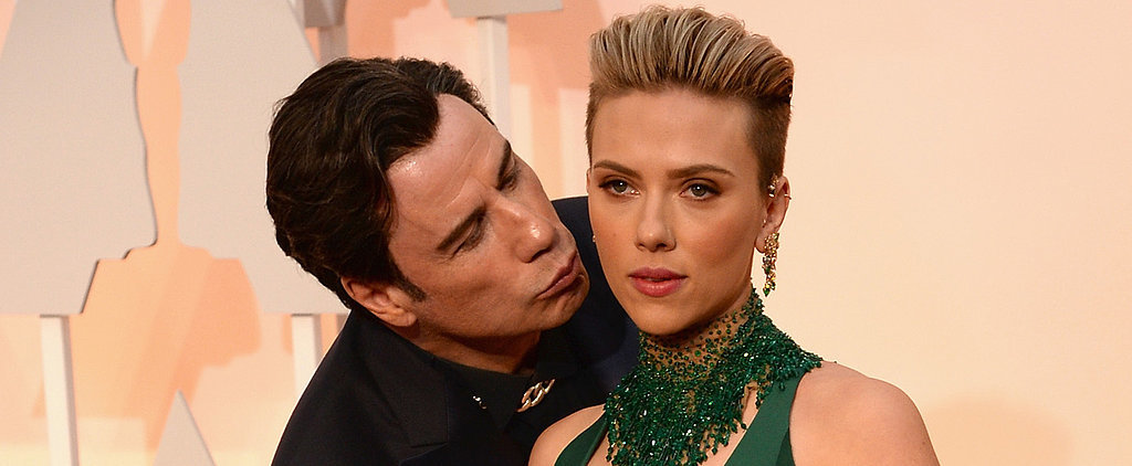 18 Times You Felt Embarrassed For Stars at the Oscars