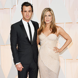Celebrity Couples Make the Oscars a Red-Hot Aff