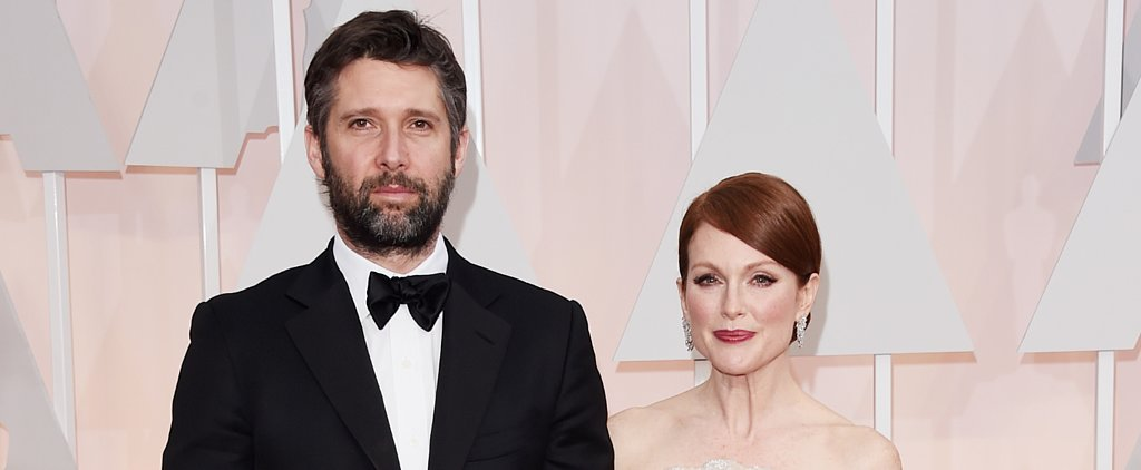 Julianne Moore's Husband Predicted Her Oscar Win