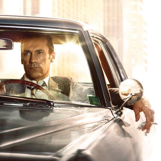 Mad Men Final-Episodes Poster