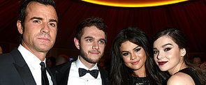 Selena Gomez and DJ Zedd Party Together Post-Oscars
