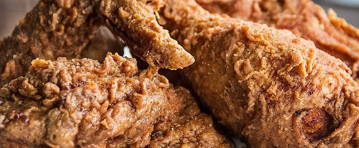 The Best Fried Chicken Spots in America