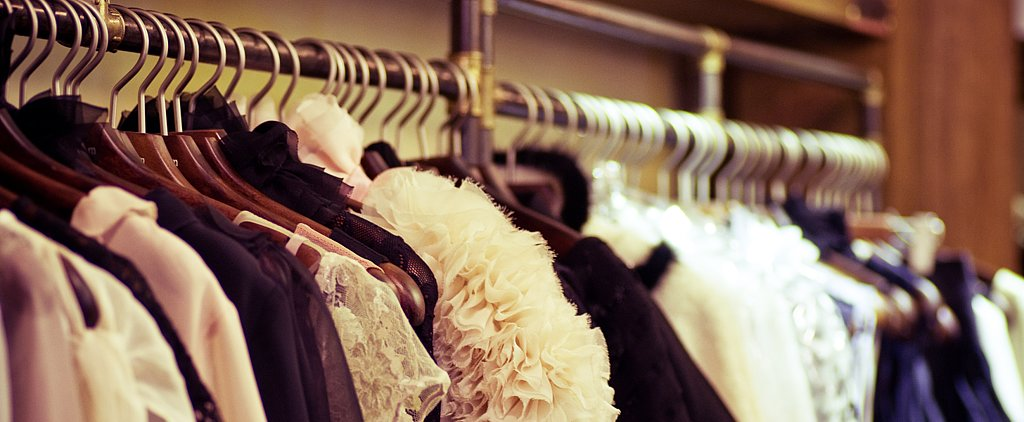 The Closet-Cleaning Method That Can Organize Any Wardrobe