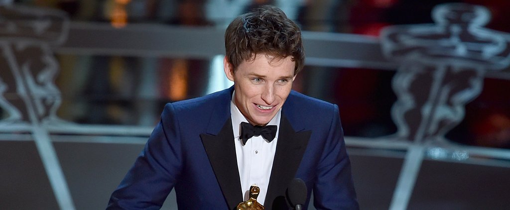 Stay Weird, Stay Different: The Oscars Acceptance Speeches That Melted Our Hearts
