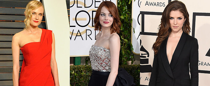 24 Stars Who Proved Pants Have a Place on the Red Carpet Too