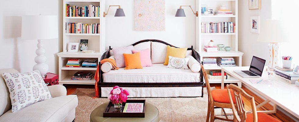 6 Decor Tricks Better Than Spring Cleaning (Promise!)