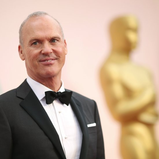 Could This Really Be the Reason Behind Michael Keaton's Oscar Loss?