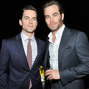 Celebrities at 2015 Oscars Pre-Parties | Pictures