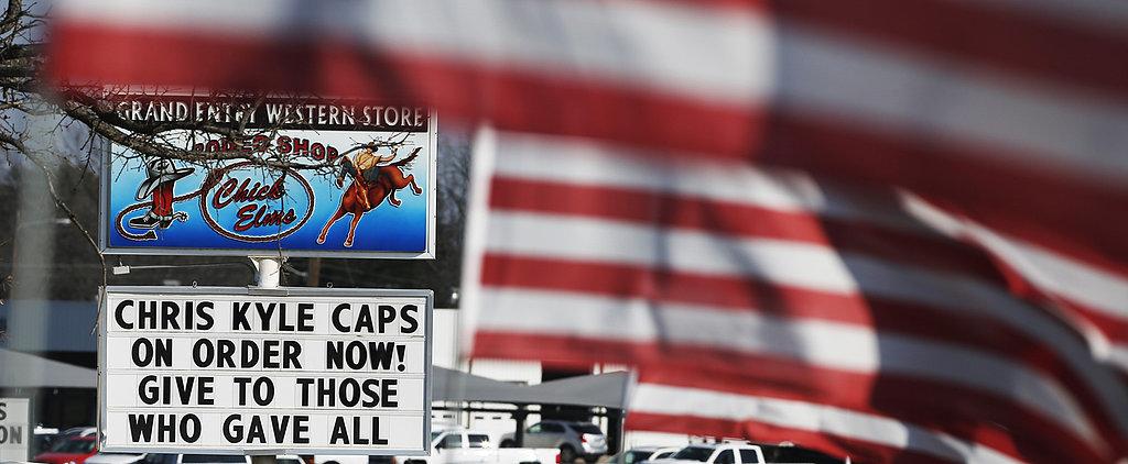 Verdict Reached in American Sniper Chris Kyle's Murder Trial