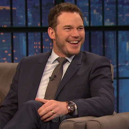 Chris Pratt Talks About the End of Parks and Recreation