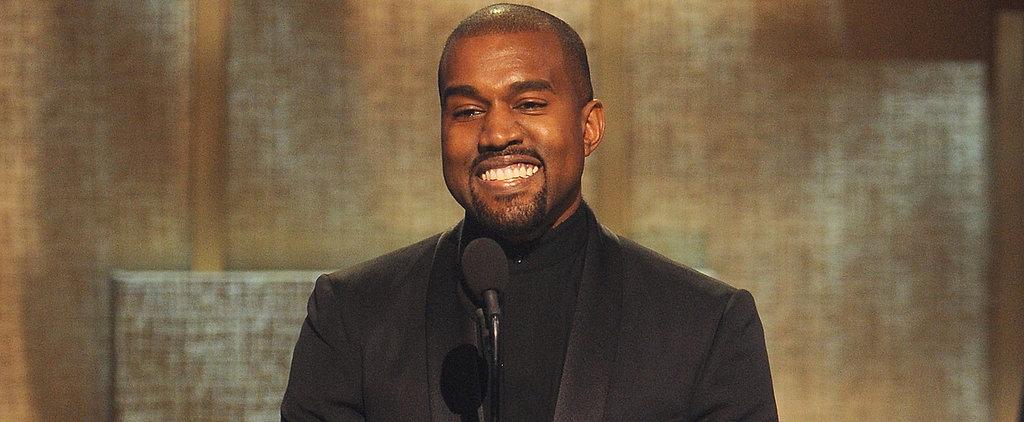 "Kanye West: ""My Wife Has Dated Broke Black Dudes"""