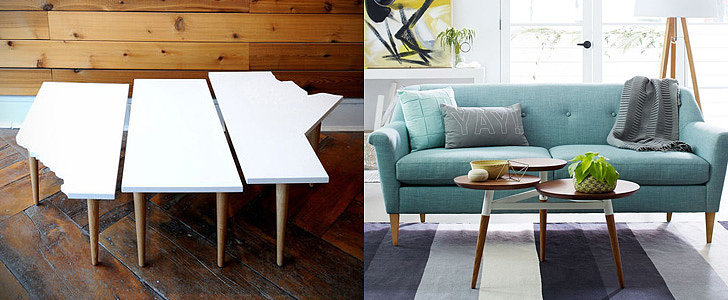 Coffee Tables That Are Anything but Ordinary