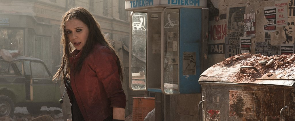 All the Official Pictures From Avengers: Age of Ultron