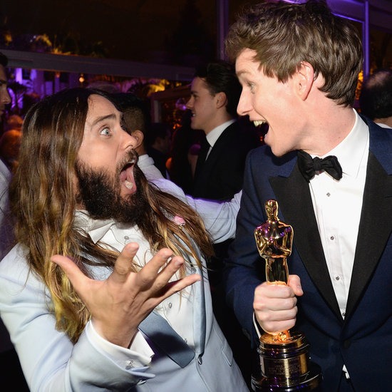Best Pictures From the 2015 Oscars
