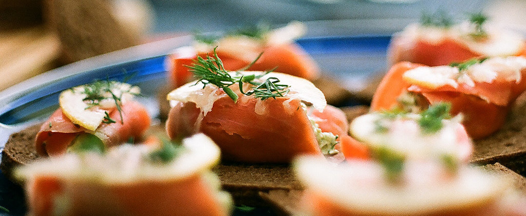 Lox and Smoked Salmon: Not Exactly the Same Thing