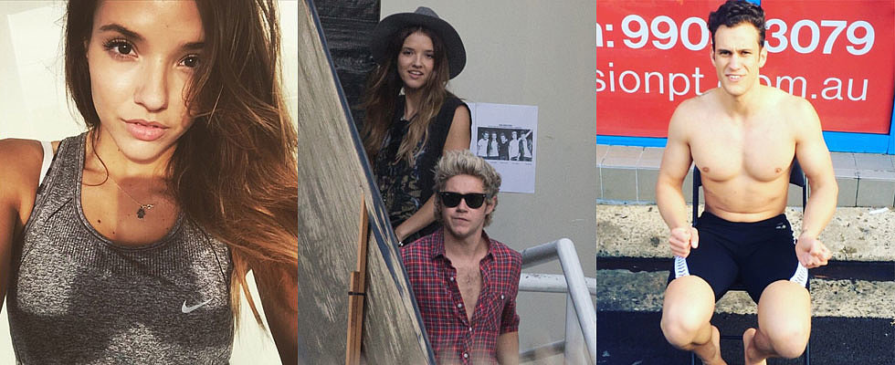 Niall Horan's Aussie Girlfriend Is Causing Heartache — Especially For Her Ex!