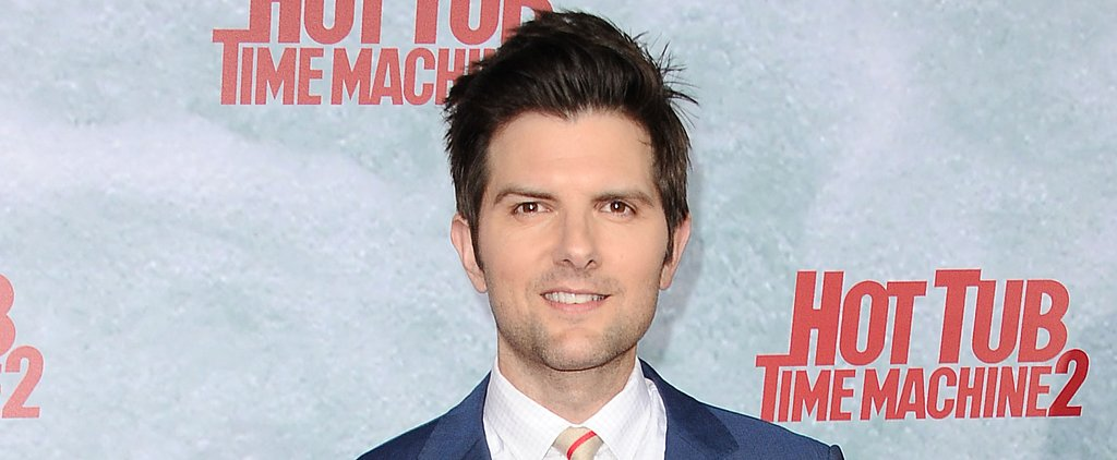 Why Even Adam Scott Couldn't Save Hot Tub Time Machine 2