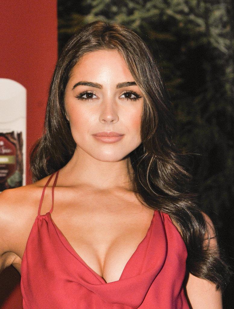 Olivia Culpo Beauty Interview Popsugar Beauty
