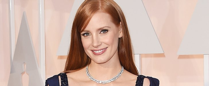 Jessica Chastain Joins the Cast of The Huntsman