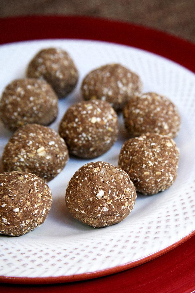 3-Ingredient Vegan Balls