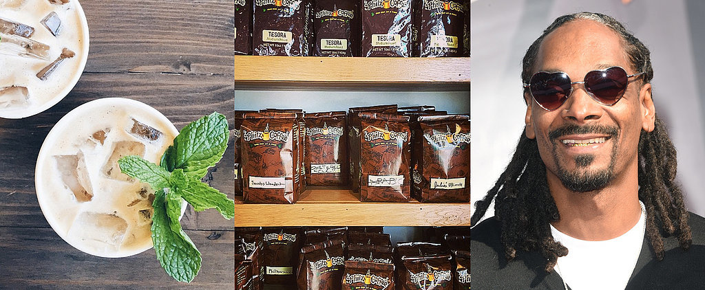 Snoop Dogg Is Helping Philz, a Starbucks Challenger, Go National