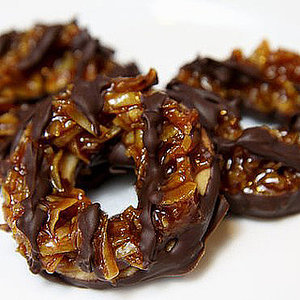 Vegan Samoas Recipe