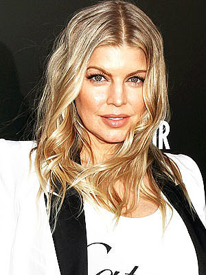 Fergie: How My Past Struggles Inspired Me to Give Back