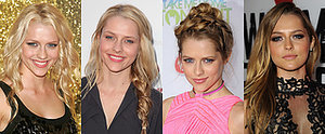 Teresa Palmer's Hairstyles Are as Beautiful as She Is