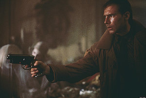Harrison Ford Set To Return For 'Blade Runner' Sequel That Denis Villeneuve Will Direct