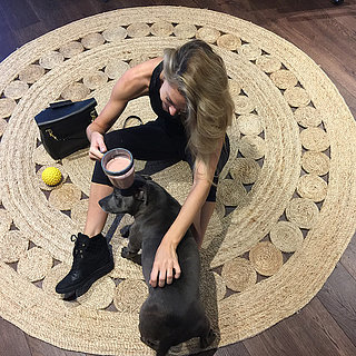 Find Out How Jennifer Hawkins Spends Her Monday