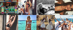The Insta Edit: 29 of the Sexiest Style and Beauty Snaps You Don't Want to Miss