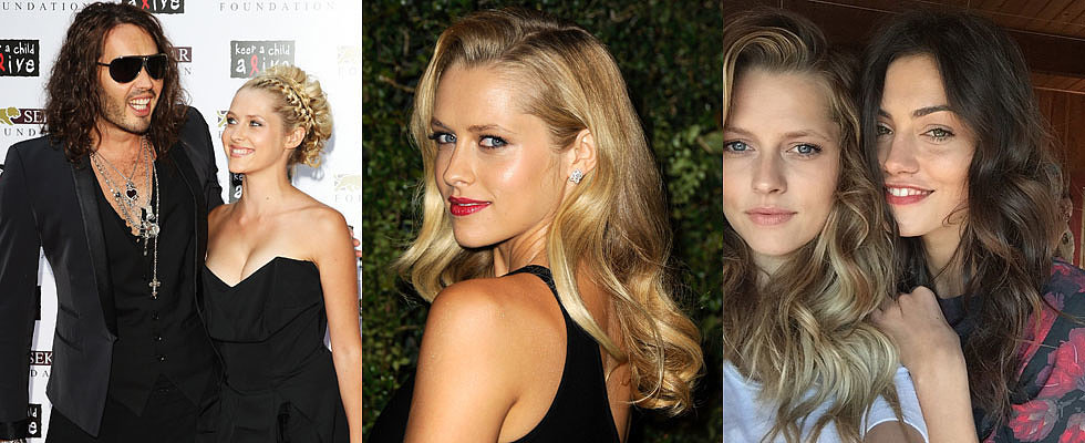 The Troubles and Triumphs of Aussie Beauty Teresa Palmer