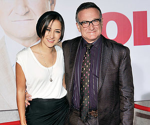 "Robin Williams' Daughter Zelda: ""It's Going to Take Time"" to Get Back to My ""Fun, Happy Life"""