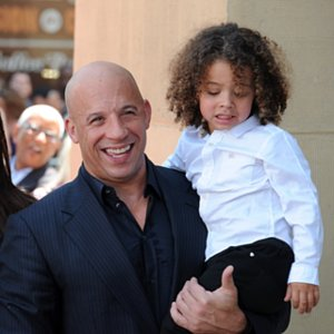 Vin Diesel Expecting Third Child