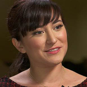 Zelda Williams Talks About Robin Williams on Today | Video