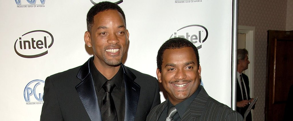 The 1 Mistake Will Smith Said He Made With Alfonso Ribeiro