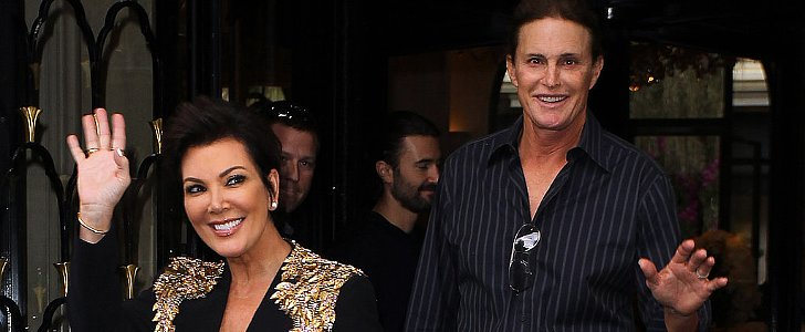 "Bruce Jenner and His Family Have ""Cried Together"" Over Car Accident"