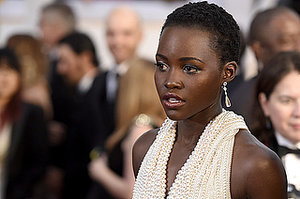 Somebody Stole Lupita Nyong'o's $150,000 Oscar Dress From Her Hotel
