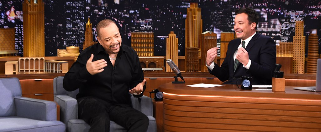 Ice-T as the Voice of Dora the Explorer Is Hilariously Inappropriate