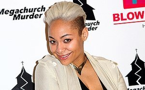 From EW: Raven-Symoné to Guest Star on Black-ish