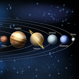 Pluto Planet Status