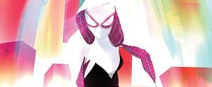 Girl Power! Spider-Gwen Is Marvel's Newest Superhero